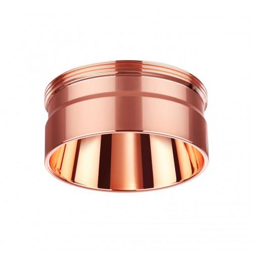 370708 NT19 000 медь Декоративное кольцо для арт. 370681-370693 IP20 UNITE