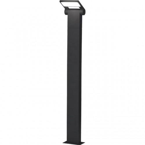 357522 NT18 150 темно-серый Ландшафтный светильник IP54 LED 3000K 10W 100-240V ROCA