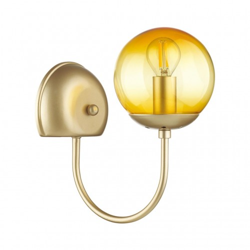 4482/1W LN20 золотой, желтый Бра E14 60W 220V SCARLETT