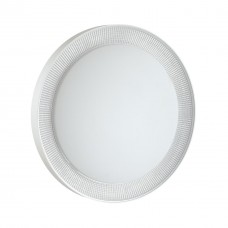 3031/EL SN 015 св-к ASUNO пластик LED 72Вт 3000-6000K D550 IP43 пульт ДУ
