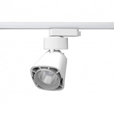 357703 NT18 096 белый Трековый светильник IP20 LED 3000K 12W 100-240V HOSTA