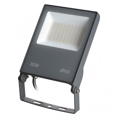 358578 STREET NT21 000 темно-серый Ландшафтный светильник IP66 LED 4000K 30W 100-300V ARMIN