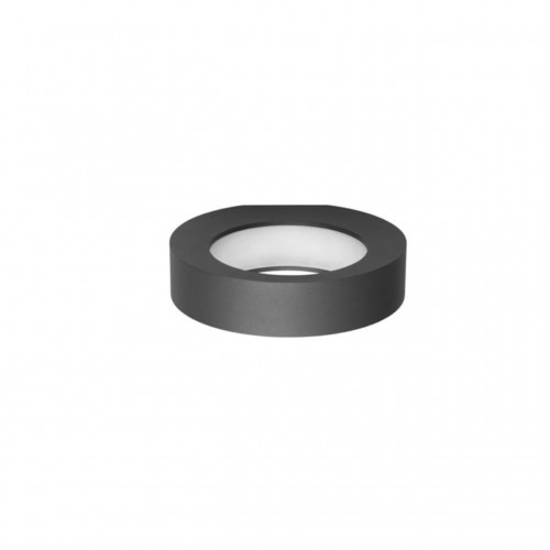 357523 NT18 151 темно-серый Ландшафтный светильник IP65 LED 3000K 10W 100-240V ROCA