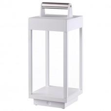 358120 NT19 146 белый Ландшафтный переносной светильник IP54 LED 4100К 5W 3*3.7V IVORY LED