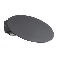 358564 STREET NT21 000 темно-серый Ландшафтный настенный светильник IP54 LED 4000K 8W 85-265V CALLE