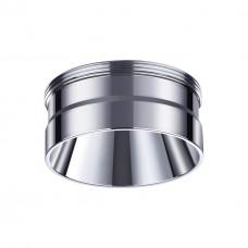 370709 NT19 000 хром Декоративное кольцо для арт. 370681-370693 IP20 UNITE