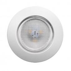 357438 NT18 143 белый Мебельный накладной светильник IP20 LED 4000K 0,6W MADERA