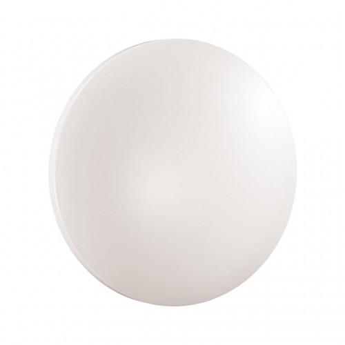 3017/CL SN 033 св-к SIMPLE пластик LED 30Вт 4000K D350 IP43