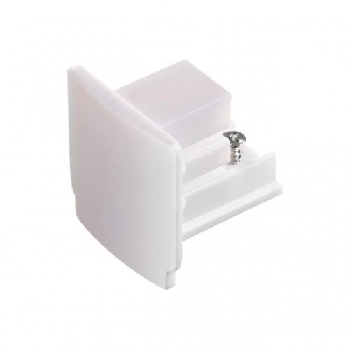135044 NT19 012 белый Заглушка торцевая для трехфазного шинопровода IP20