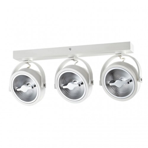 357562 NT18 095 белый Накладной светильник IP20 LED 3000K 3*15W 220-240V SNAIL
