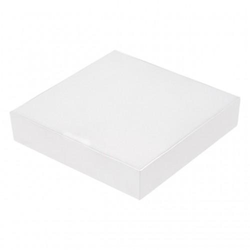 358112 NT19 078 белый Накладной светильник IP20 LED 4000K 20W 85-265V ORNATE