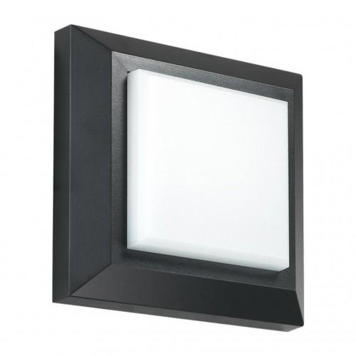 357419 NT17 156 темно-серый Ландшафтный светильник IP65 LED 3000K 3W 220-240V KAIMAS
