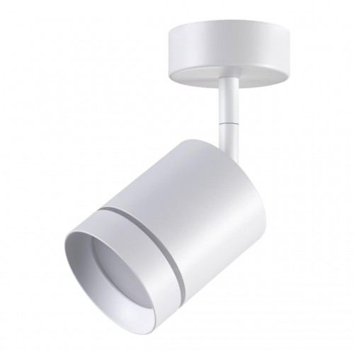 358259 NT19 071 белый Накладной светильник IP20 LED 9W 160-265V ARUM