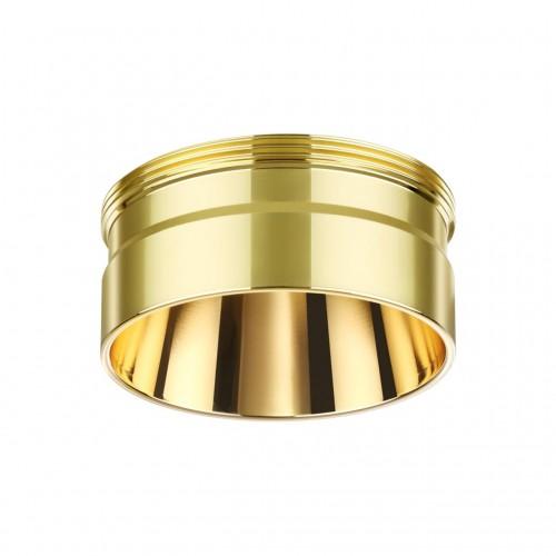 370711 NT19 000 золото Декоративное кольцо для арт. 370681-370693 IP20 UNITE