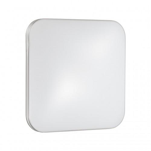 3020/EL SN 023 св-к LONA пластик LED 72Вт 3000-6000K 535х535 IP43 пульт ДУ