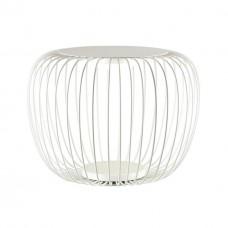 4105/7TL ODL19 86 белый Настольная лампа LED 7W ULLA