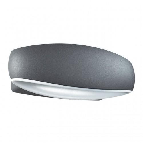 357407 NT17 161 темно-серый Ландшафтный светильник IP54 LED 3000K 9W 220-240V KAIMAS