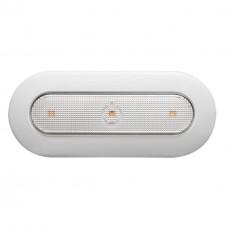 357440 NT18 143 белый Мебельный накладной светильник IP20 LED 4000K 0,6W MADERA