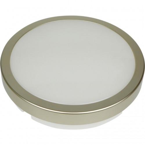 357516 NT18 1172 золото Ландшафтный светильник IP54 LED 4000К 24W 170-250V OPAL
