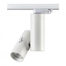 357546 NT18 061 белый Трековый светильник IP20 LED 3000K 15W 220-240V BLADE