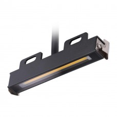 358189 NT19 165 черный Ландшафтный модуль IP65 LED 4000K 6W 220В MURO