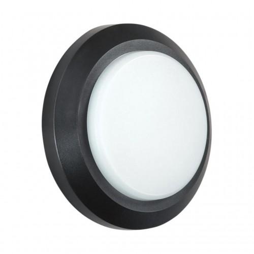 357420 NT17 156 темно-серый Ландшафтный светильник IP65 LED 3000K 3W 220-240V KAIMAS