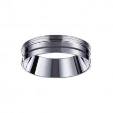 370703 NT19 000 хром Декоративное кольцо для арт. 370681-370693 IP20 UNITE