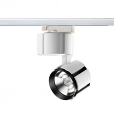 357537 NT18 060 белый Трековый светильник IP20 LED 3000K 15W 110-240V KULLE