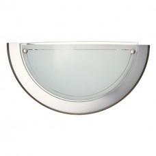 014 SN 132 бра RIGA стекло E27 1*100Вт 310х150