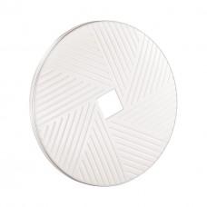 3018/DL SN 014 св-к BERASA пластик LED 48Вт 3000-6000K D390 IP43 пульт ДУ