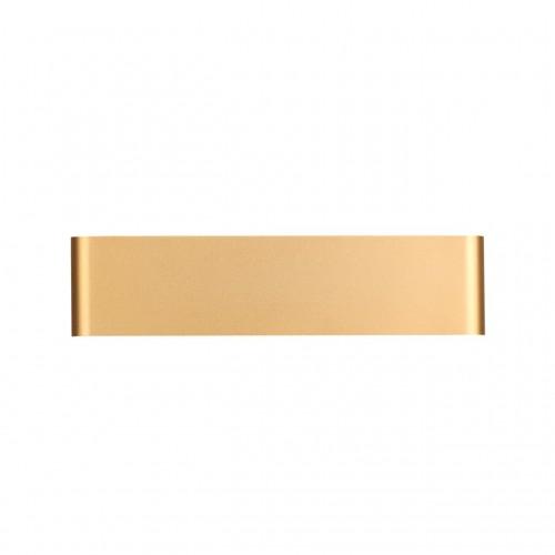 3893/8WL ODL20 180 золотистый/металл Настенный светильник LED 3000K 8W 220V MAGNUM
