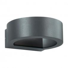 357421 NT17 159 темно-серый Ландшафтный светильник IP54 LED 3000K 6W 220-240V KAIMAS