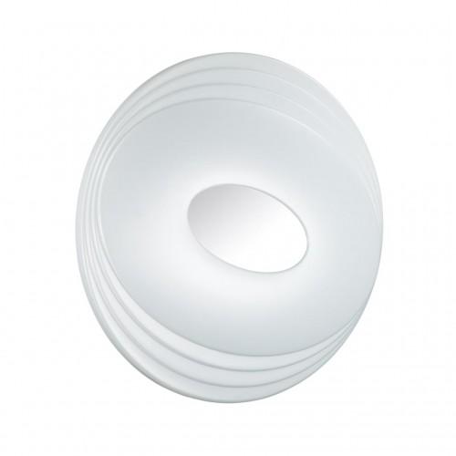 3027/DL SN 022 св-к SEKA пластик LED 45Вт+10Вт RGB 3000-6500K D380 IP43 пульт ДУ
