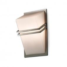 2025/1W ODL11 629 матовый никель Настенный светильник G9 40W 220V TIARA