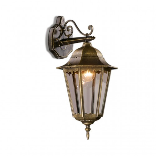 2320/1W ODL12 719 бронза Уличный настен светильник IP44 E27 60W 220V LANO