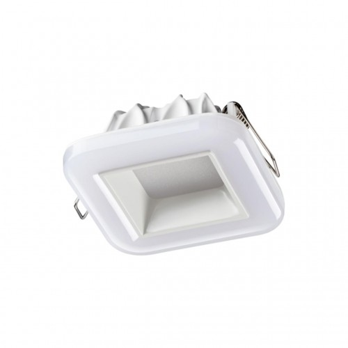 358282 NT19 000 белый Встраиваемый светильник IP20 LED 4000K 6W 85-265V JOIA