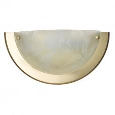 021 SN 131 бра ALABASTRO стекло E27 1*100Вт 310х150