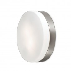 2405/1C ODL13 663 никель Н/п светильник IP44 E14 60W 220V PRESTO