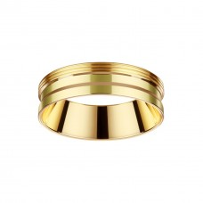 370705 NT19 000 золото Декоративное кольцо для арт. 370681-370693 IP20 UNITE