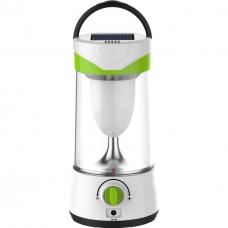 357434 NT18 178 белый/зеленый Ландшафтный светильник IP52 LED 6000K 10W 220-240V