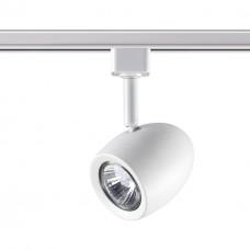 370546 NT19 105 белый Трековый светильник IP20 GU10 50W 230V VETERUM