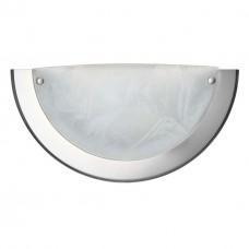022 SN 134 бра ALABASTRO стекло E27 1*100Вт 310х150