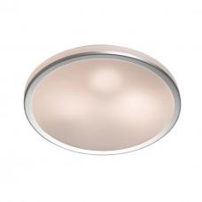 2177/3C ODL11 662 хром Потолочный светильник IP44 E27 3*40W 220V YUN