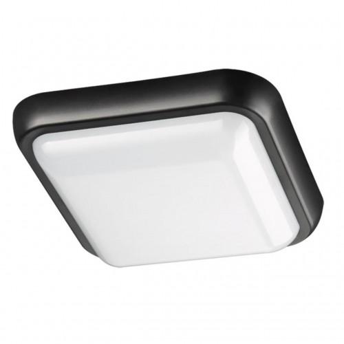 357511 NT18 173 черный Ландшафтный светильник IP54 LED 4000K 24W 220-240V OPAL