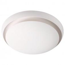 357931 NT19 040 белый Накладной светильник IP20 LED 3000К 7W 220V CAIL