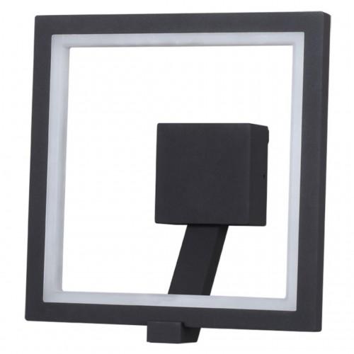 357445 NT18 151 темно-серый Ландшафтный светильник IP65 LED 3000K 10W 100-240V ROCA