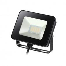 357531 NT18 177 черный Ландшафтный прожектор с датчиком движения IP65 LED 4000K 10W 220-240V ARMIN