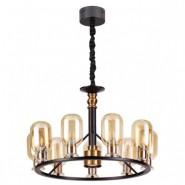 Светильники и люстры в стиле Лофт