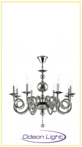 Серия светильников IRIA Odeon Light